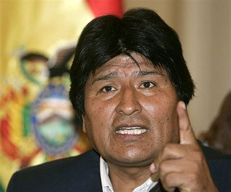 evo morales evo morales victory demonstrates how much bolivia has