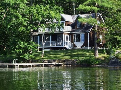Waterfront Homes by Litchfield County Waterfront Home For Sale Salisbury Ct