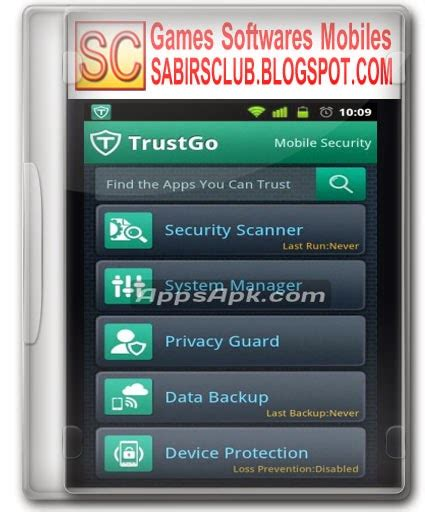 trustgo antivirus mobile security apk trustgo antivirus and mobile security android application free free pc and mobile