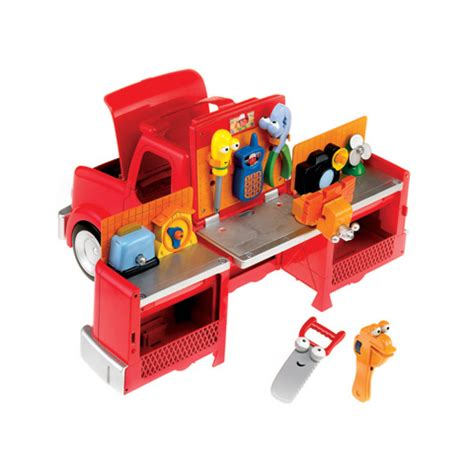 handy manny work bench imitation game 36 m handy manny s work bench van truck