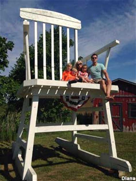 rocking chairs aj austinburg oh large rocking chair