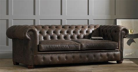 how to clean a chesterfield sofa some top tips