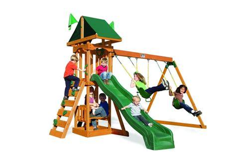 safari swing gorilla playsets safari swing set 799 00 swing sets
