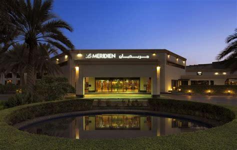 hotel le meridien dubai hotel conference centre dubai trivagocouk