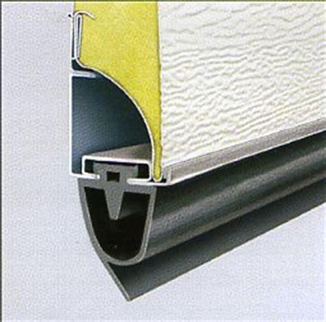 Overhead Garage Door Seal Sectional Overhead Doors Domestic Industrial Commercial