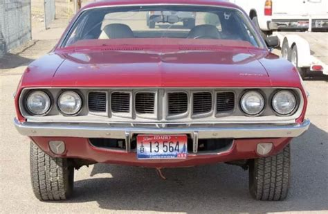 Amusing 1970 Dodge Charger Rt Project Car For Sale
