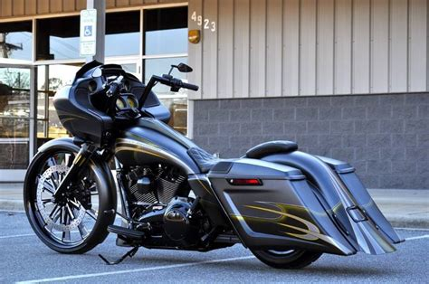 used custom baggers for sale page 37493 new used 2015 harley davidson road glide