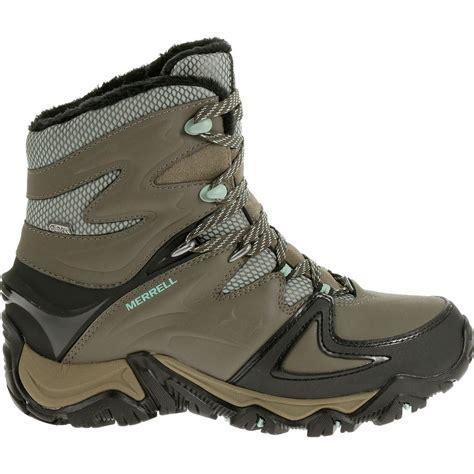 merrell polarand 8 waterproof boot s backcountry