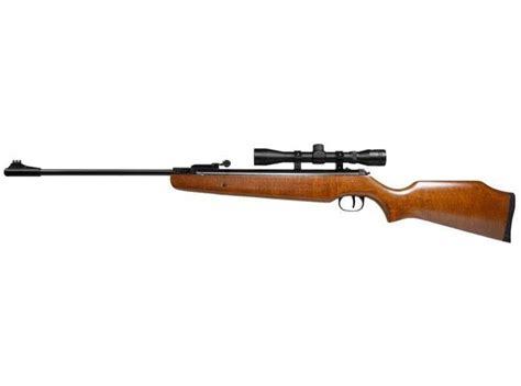 Mimis Crosman 177 4 5mm ruger air hawk combo senapan angin pcp sport