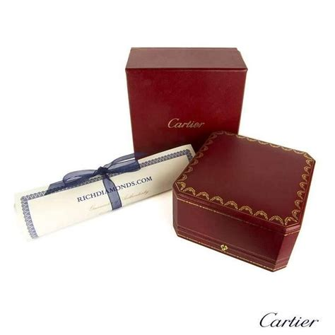 Cartier Set 4 In 1 cartier calice set dress ring for sale at 1stdibs