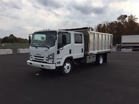 isuzu landscape truck isuzu npr efi landscape trucks for sale used trucks on buysellsearch