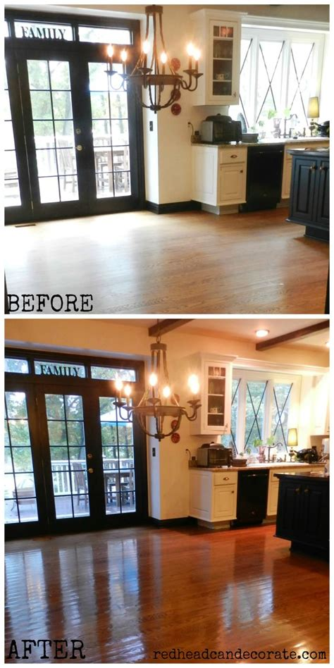 Wood Floor Refinishing Products by Sandless Floor Refinishing Products Meze