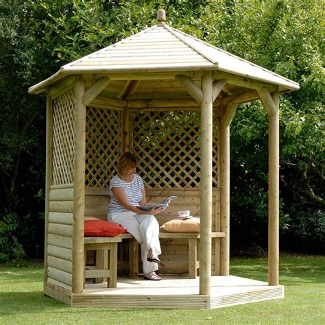 garden gazebo kits 255 best images about wooden gazebo kits on