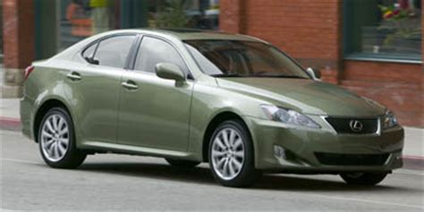 the new car 2006 lexus is 250 no key needed just have 2006 lexus is 250 details on prices features specs and