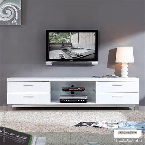 White Tv Cabinets by B Modern Promoter Tv Stands White Metropolitandecor