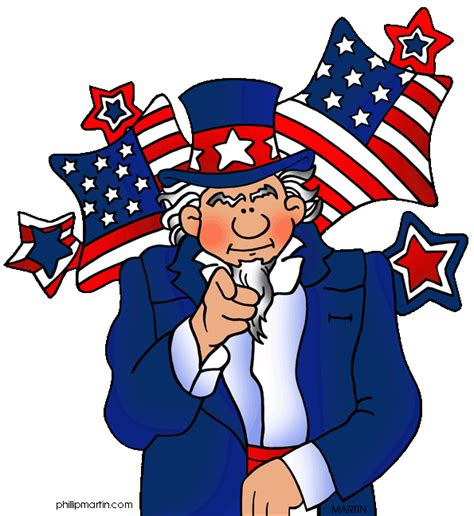 american clipart american history clipart