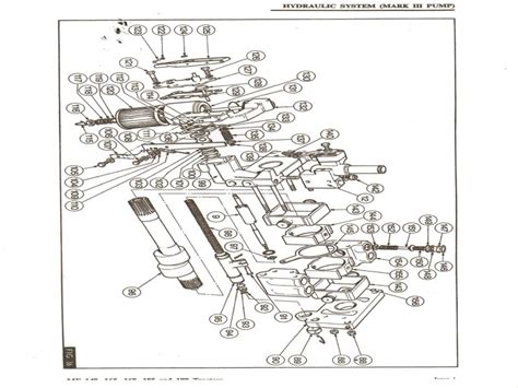 ford 4610 parts diagram ford 4610 wiring diagram wiring diagram with description