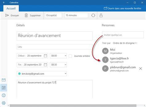 S Calendrier Application Windows 10 L Application Calendrier M 233 Diaforma