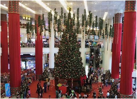 times square christmas tree decor berjaya times square s tree replica home is where my
