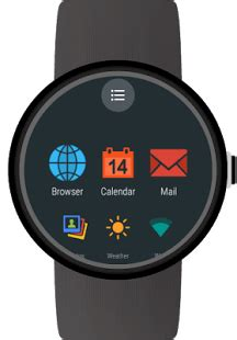 apps for android wear launcher for android wear simplifies launching apps on your