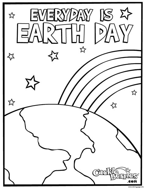 coloring pages on coloring book info everyday is earth day coloring pages printable