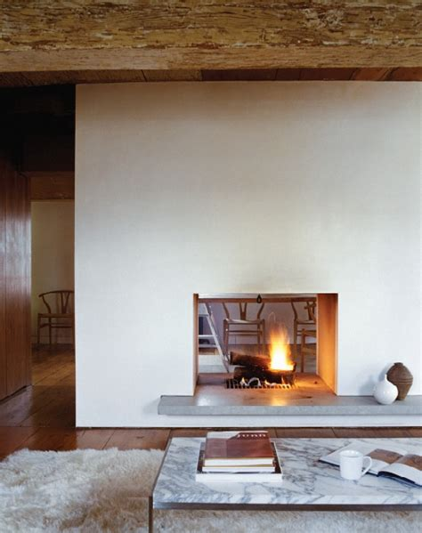 Two Way Fireplaces by Sided Fireplace Home