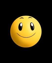 gif wallpaper tweak smiley face of apple watch gifpaper