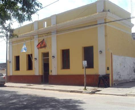 municipalidad de rosario investigan un robo en la municipalidad de rosario de la