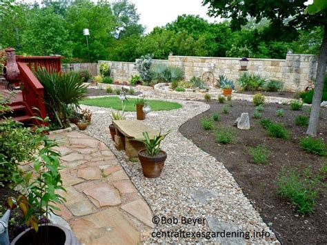 get 20 no grass landscaping ideas on pinterest without
