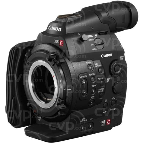 buy canon cinema eos c500 ef 35mm 4k digital