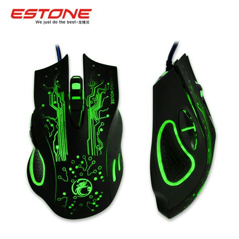 Mouse Estone X7 6d gaming mouse reviews shopping 6d gaming mouse reviews on aliexpress alibaba