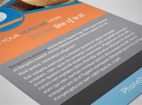 Skin Care Flyer Template Free Skin Care Brochure Templates