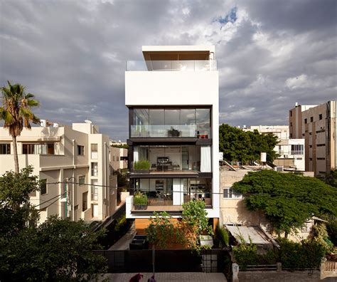 architect homes tel aviv town house 1 pitsou kedem architect ideasgn
