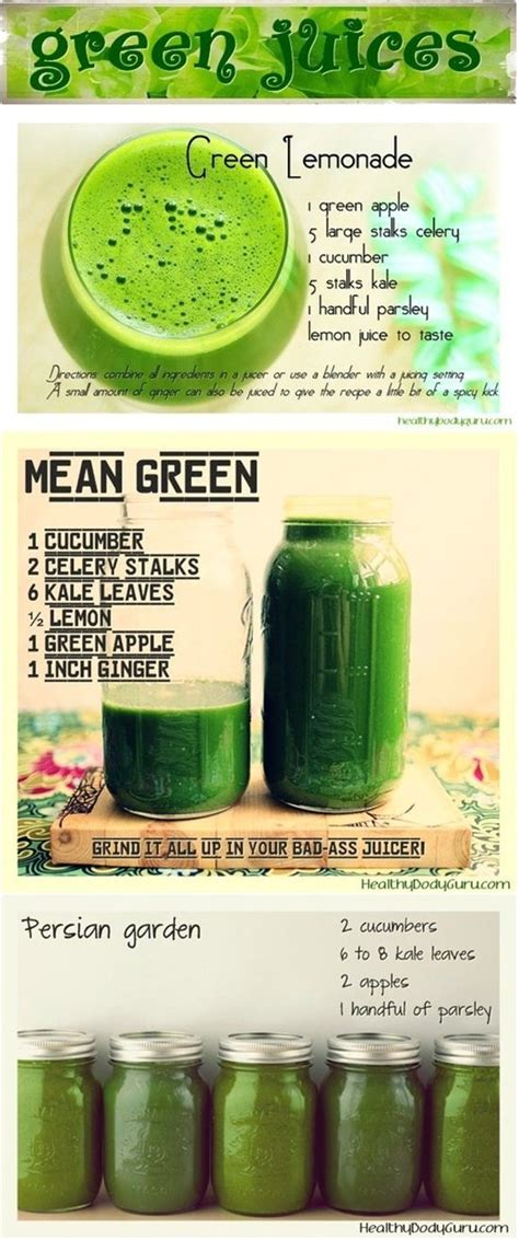 Turnip Detox by Green Juice Is So For Your Health Add Collard Greens