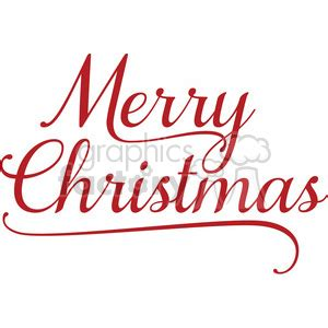 merry christmas word art clipart royalty  gif jpg png eps svg ai  clipart