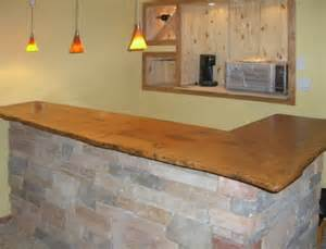 Bar Top Ideas Wood by Wood Counter Kitchen Antique Woodworks