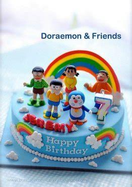 Hiasan Kue Huruf Polos tips dan ide untuk membuat kue ulang tahun doraemon yang spesial untuk anak anak