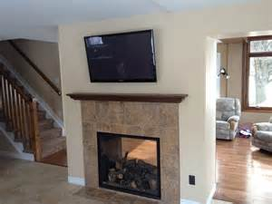 gas fireplace two sided sided gas fireplace quotes