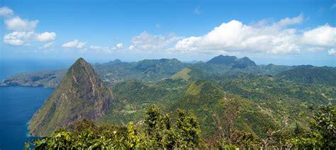 qualibou mountain information