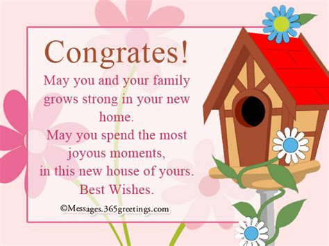 best housewarming wishes 365greetings