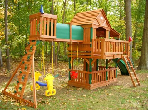 woodridge wooden swing set with slide woodridge wooden swing set with slide 2017 2018 best