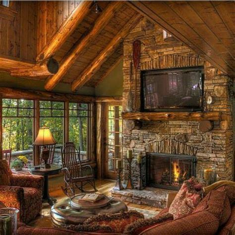best 25 log cabin houses ideas on
