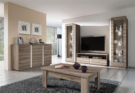 Meuble Colonne Salon Ikea by Model Meuble Salon En Bois Mzaol