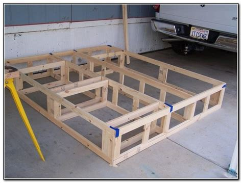 platform california king bed frame best 25 california king platform bed ideas on pinterest
