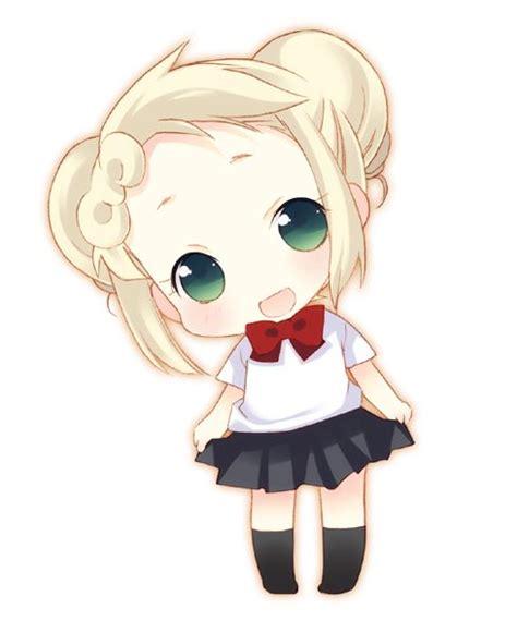 chibi girls a cute cute chibis anime www imgkid com the image kid has it