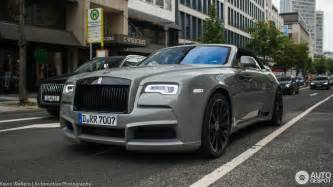 widebody rolls royce rolls royce spofec dawn overdose 8 july 2017 autogespot