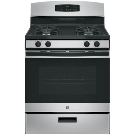 slide in ge single oven gas ranges gas ranges