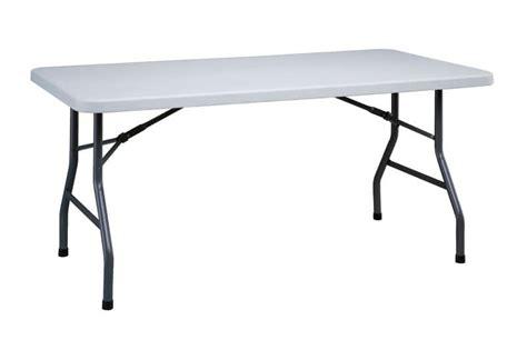 tavoli pieghevoli tavolo pieghevole rettangolare in ferro per ristorante