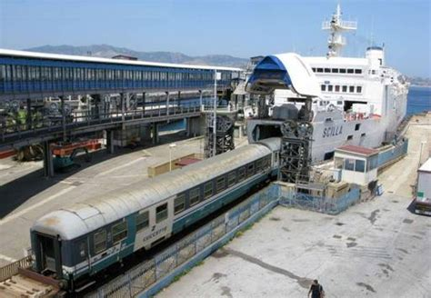 carrozze ferroviarie italiane alta velocit 224 traghettamento e corridoi europei sullo
