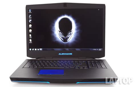 Laptop Gaming Dell Alienware alienware 17 2014 review gaming notebooks
